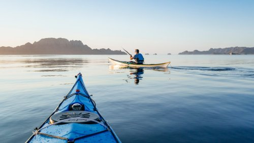 The Best Kayaking Gear to Bring on Summer Outings, from Dry Bags to Water Shoes