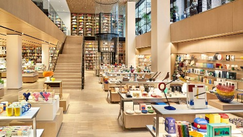 The Best Museum Gift Shops in New York City