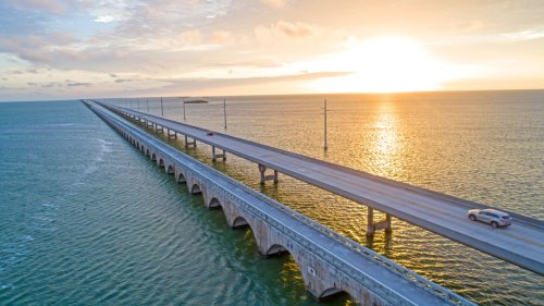 16 Best Weekend Getaways in Florida