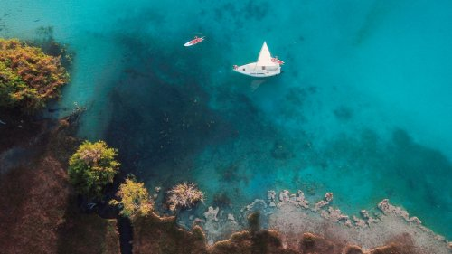 Why Bacalar, Mexico, Has the Draw of Tulum—and, For Now, None of the Crowds