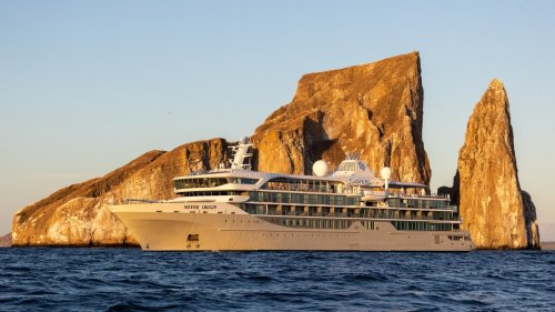 These New Expedition Ships are Changing Cruising as We Know it
