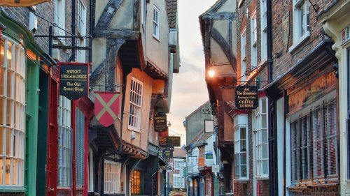 10 of the best things to do in York