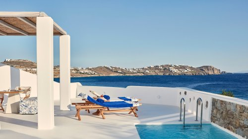 Readers' Choice Awards 2021: the best hotels in Turkey and Greece