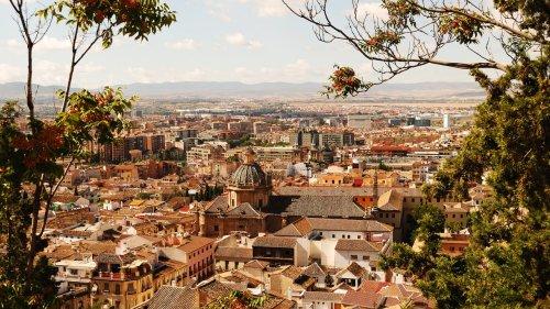 A local's guide to Granada, Spain
