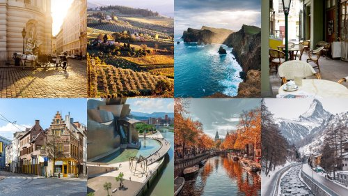 The 10 Best Places to go in Europe in Autumn