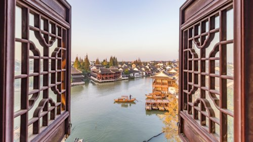 A local's guide to Shanghai, China