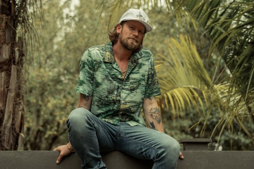 Florida Georgia Line's Brian Kelley – BK's Wave Pack EP (Album-Review)