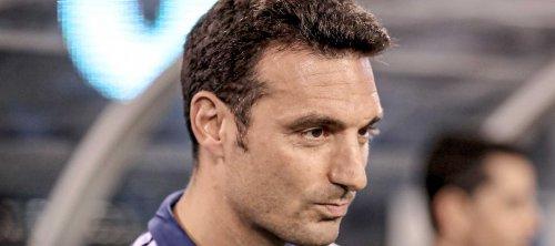 Lionel Scaloni: Coach Watch - The Coaches' Voice