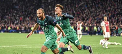 Ajax 2 Tottenham 3: Classic Matches - The Coaches' Voice