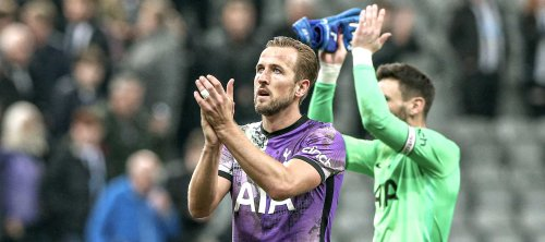 How Tottenham's overloads and control in midfield beat Newcastle - The Coaches' Voice