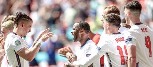 England 1 Croatia 0: Tactical Analysis - The Coaches' Voice