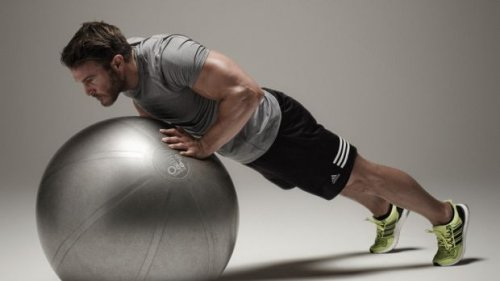 Gym Ball Exercises That Everyone Should Be Doing