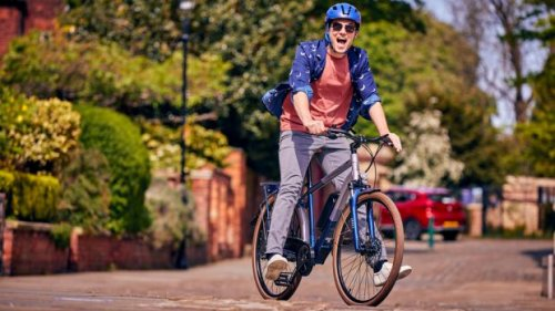 The Raleigh Array 2021 E-Bike Is Affordable And In Stock