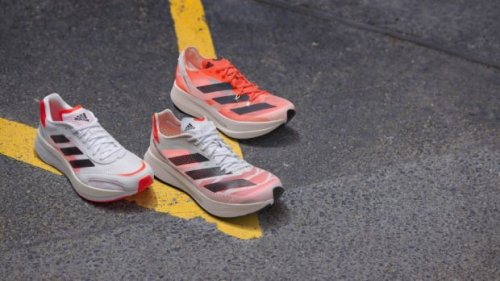 Adidas Releases The Adios Pro 2 Carbon Racer And All-New Prime X Running Shoes