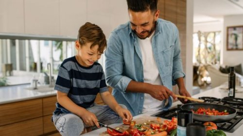 National Vegetarian Week Challenge: Vegetarian Recipes To Help Go Veggie For A Week