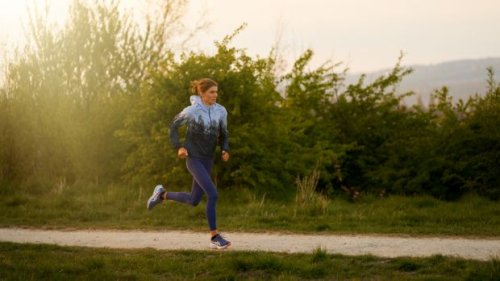 Use The Asics Mind Uplifter Tool To See How Running Improves Your Mood
