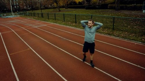 Train Like An Olympian With These Tips From A Top Coach
