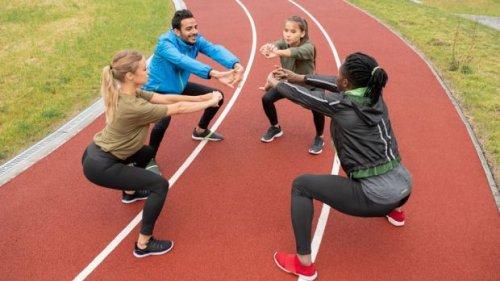 The Best Leg Exercises For Runners