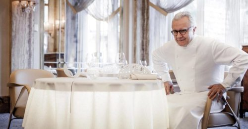Tres Bien! French superchef Alain Ducasse to open Bangkok culinary school