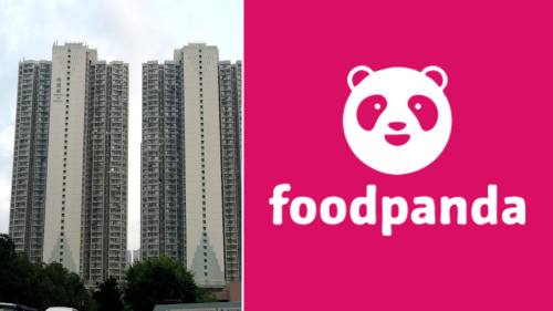 Foodpanda delivery worker flashes customer after asking to use toilet, arrested for alleged indecent assault