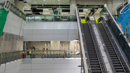 Sha Tin-Central link sees more delays, expected to open earliest by next summer