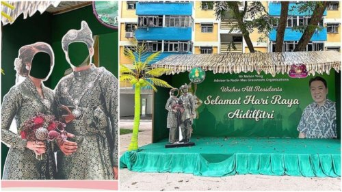 Singaporean Malay woman says stat board fell short in apology over stolen wedding photo