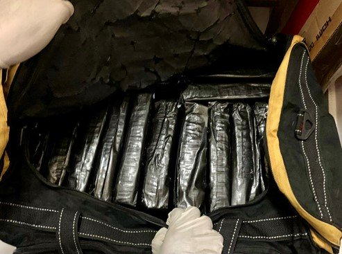 Singapore vice make biggest weed and heroin haul in two decades   Coconuts Singapore
