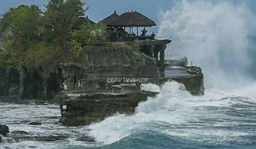 Officials warn of high tides in southern Bali tomorrow