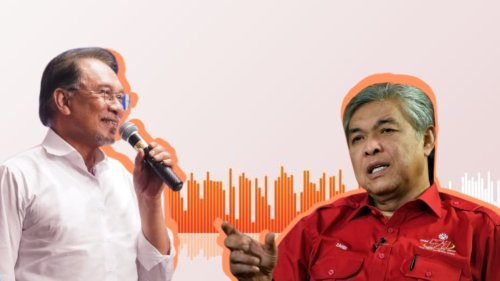Leaked audio: UMNO leader denies speaking to Anwar Ibrahim after general assembly