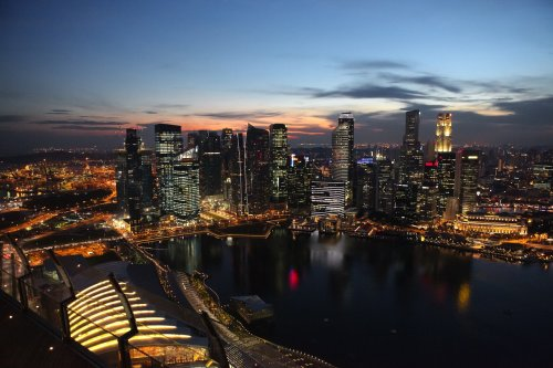 US: Avoid unnecessary travel to Singapore