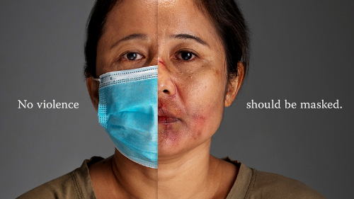 PSA video urges Singaporeans to report domestic worker violence