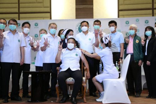 Thailand to announce new public health measures at 4pm | Coconuts Bangkok
