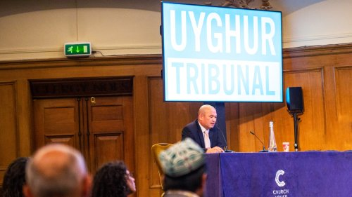 Hacks, threats and propaganda: how China tried to discredit the Uyghur Tribunal