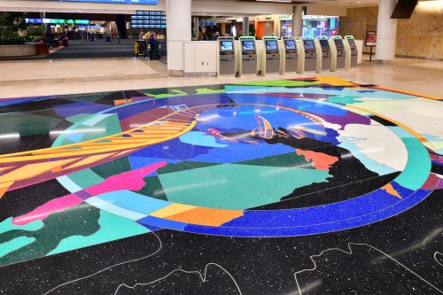 Orlando International Airport - CODAworx