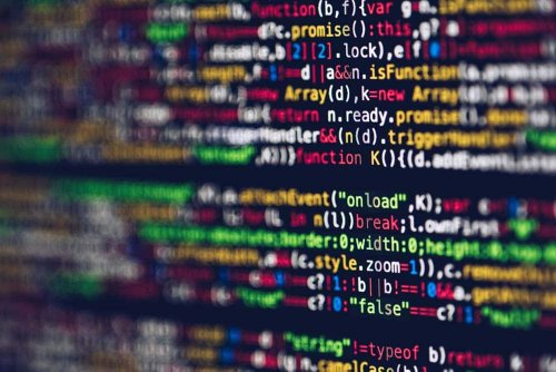 Coding Proton (Programming Blog) - cover