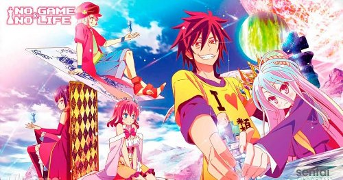 No Game No Life Filler Episodes and Watch Order