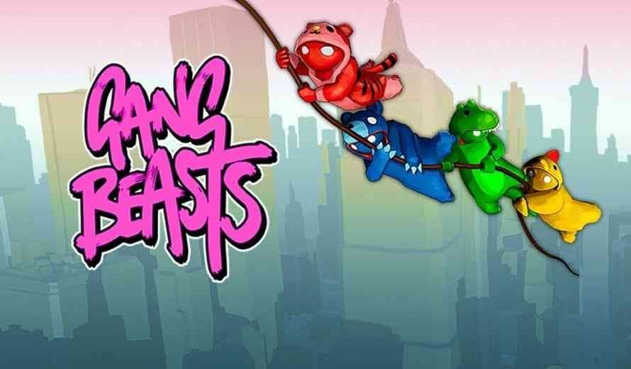 Gang Beasts Gets Crossplay Between Xbox and PC, but Not PlayStation | COGconnected