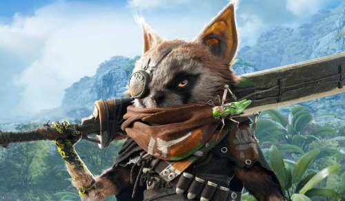Explore the World of Biomutant in This New Trailer