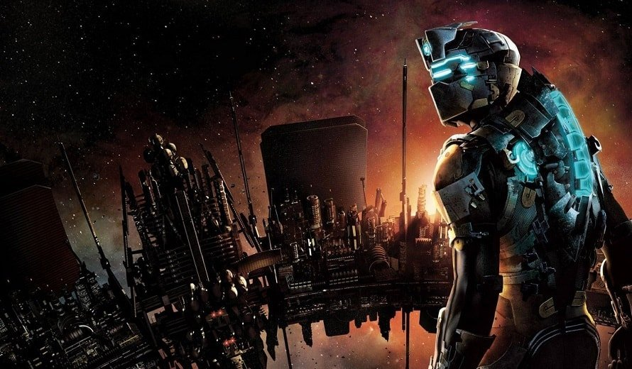 I'm Dying 4 Dead Space: A Public Appeal For More Dead Space
