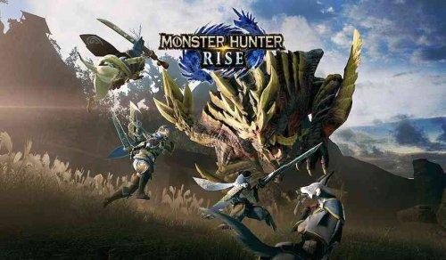 Monster Hunter Rise: Sunbreak DLC Will Launch Summer 2022