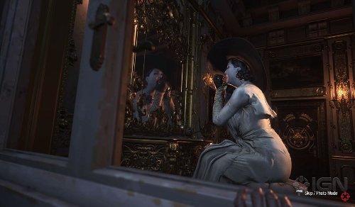 Resident Evil Village is Full of Tense, Frenzied & Horrific Moments