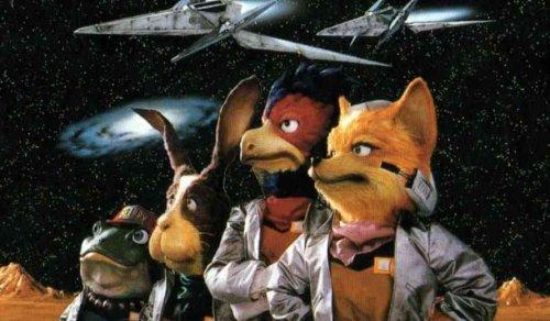 Star Fox Zero Devs Want to Make Switch Port, but It's up to Nintendo