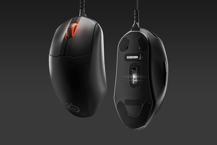 SteelSeries Prime+ Mouse Review – A Mouse Built For Champions