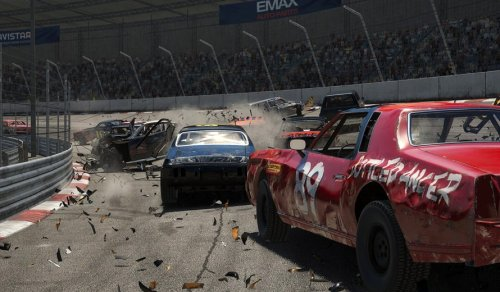 Wreckfest (PS5) Review - A Wreckfest of Champions