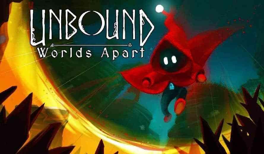 Unbound: Worlds Apart Review - A Grand Fantasy World