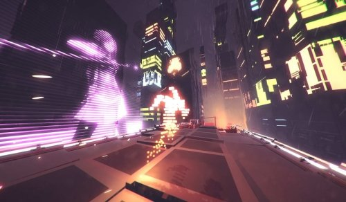 Recompile Trailer Hints At August Release For Shoot Em Up Game