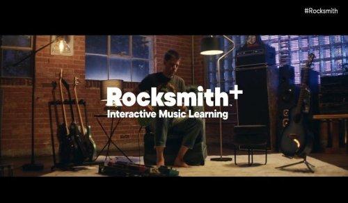 Interactive Music In Video Games Returns As Ubisoft Unveils Rocksmith+