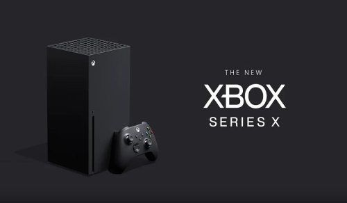 Xbox One Apparently Able to Play Xbox Series X S Games Via xCloud   COGconnected