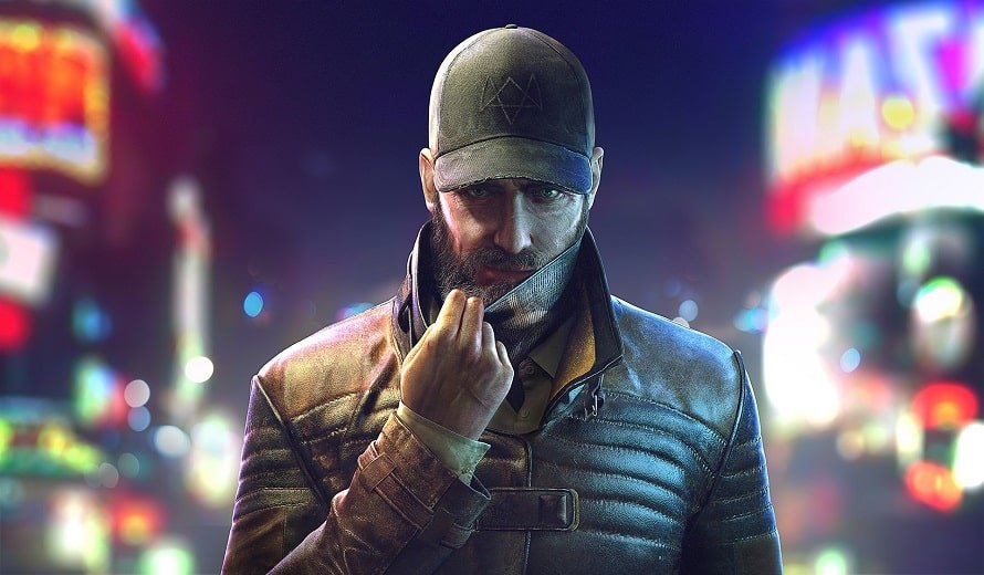 Watch Dogs: Legion - Bloodline Prequel Campaign Hits Shelves Today   COGconnected