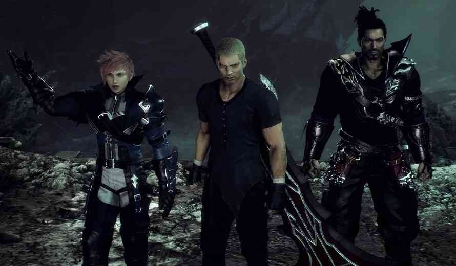 Final Fantasy - cover